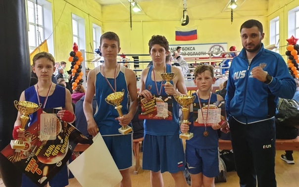 9 мая в спортивном зале МУ СШОР № 20 (ул. Советская, 10а) состоялась матчевая встреча по боксу, приуроченная к...