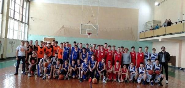 С 7 по 8 мая в спортивном комплексе им. А.П. Алексашкина прошло первенство МУ ЦФКиС Медведь по баскетболу...
