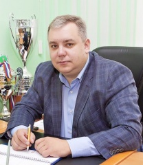 Поздравление Главы Гаврилов-Ямского района Алексея Комарова с Днем местного самоуправления