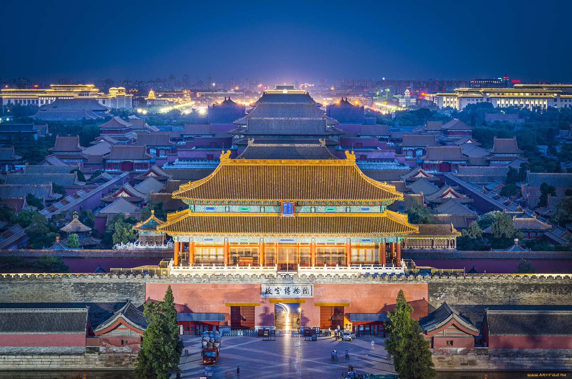 Приглашаем на стажировку и повышение квалификации в КНР!
